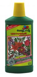 ФлорГумат Цветочный фл.0,5л. Гера