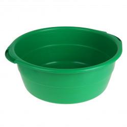 Таз 14л. особо прочный (зеленый) (Ижевск)