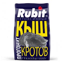 Рубит КЫШ репелент от кротов гранулы (пак.1кг.) А-5145