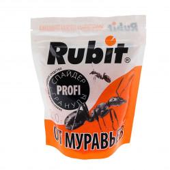 Рубит Спайдер гранулы от муравьев (пак.200гр./дой-пак) А-5136