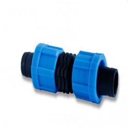 Муфта зажимная для ленты SL-002 НД 17*17 (Набор 5шт)
