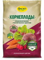 Фаско  Корнеплоды уд-е (пак.1кг.)