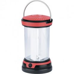 Фонарь STERN кемпинг.светодиод., 4 режима свечения, ABS+PSпласт., 6 LED 3xAA  МИ-90541