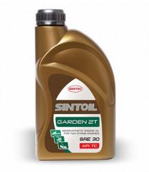Масло моторное 2-такт Sintoil Garden 2T (фл.1л.)