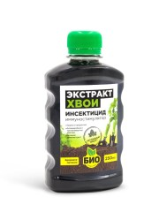 Экстракт Хвои фл.0,25л. БИО-комплекс