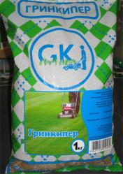 Газон  ГринКипер 1кг Гринкипер
