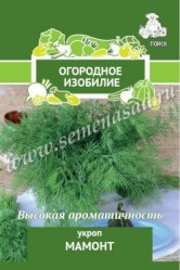 Укроп Мамонт 3гр. огородн. изоб.  (Поиск)