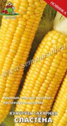 Кукуруза Сластена  (сахарная) 5гр. (Поиск)