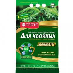 Bona Forte  Хвойные с биодоступным кремнием (пак.2,5кг.)
