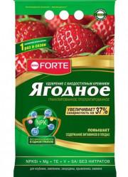 Bona Forte  Ягодное с биодоступным кремнием (пак.2,5кг.)