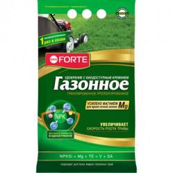 Bona Forte  Газонное с биодоступным кремнием  (пак.5кг.)