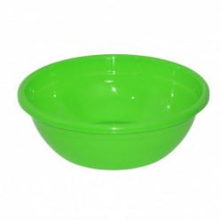 Таз  4л. особо прочный (зеленый) (Ижевск)