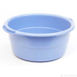 Таз  4л. особо прочный (голубой) (Ижевск)