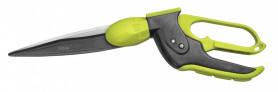 Ножницы LIST'OK ПРОФИ поворотные для травы на 360гр. с волн. лезв. LPR-12068