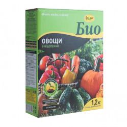 Фаско  БИО Овощи уд-е (короб.1,2кг.)