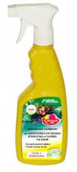 Чудо-спрей  для Лиственных растений фл.0,5л. Буй
