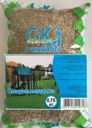 Газон  Спортплощадка  (0,75кг./пак.) Гринкипер