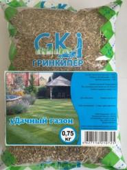 Газон  Удачный газон  (0,75кг./пак.) Гринкипер