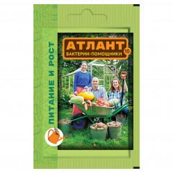 Атлант Бактерии-помощники (пак.10гр.) ВХ