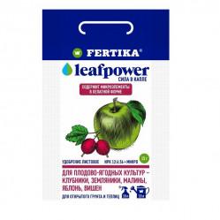Фертика Leaf Power  для Плодово-ягодных культур (пак. 15гр.)