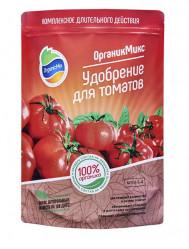 ОрганикМикс  для Томатов (пак.200гр.)