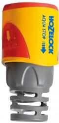 Коннектор HoZelock  Аквастоп Plus (12,5мм и 15мм)  арт.2055