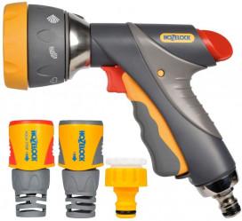 Набор HoZelock  Multi Spray Pro + коннекторы 12,5мм  арт.2371