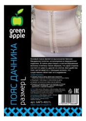 Пояс дачника Green Apple размер L  GAFS-4017L