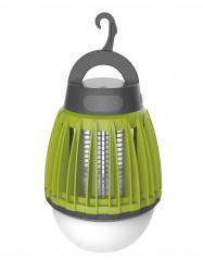 Противомоскитная лампа ЭРА аккумул. ERAMF-01