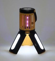 Противомоскитная лампа ЭРА на батарейках ERAMF-06
