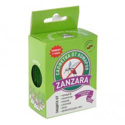 Салфетки от комаров  Zanzara (уп.10шт.)