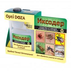 Иксодер Opti Doza (фл.100мл) ВХ