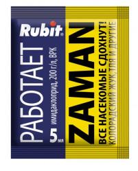 Рубит Заман от Тли и др. (пак. 5мл.)