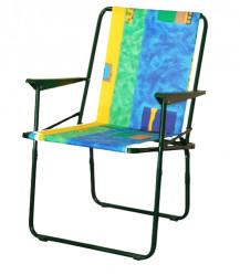 Кресло складное Фольварк жесткое ()  арт.c564/97/1