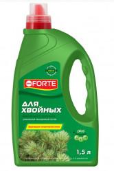 Bona Forte  для Хвойных Лето-Осень кан.1,5л.
