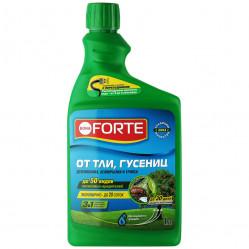 Bona Forte  Дополнительный флакон концентрат от ТЛИ, ГУСЕНИЦ и других насекомых, флакон 1 л