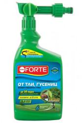 Bona Forte  Эжектор концентрат ТЛИ, ГУСЕНИЦ и других насекомых, флакон 1 л