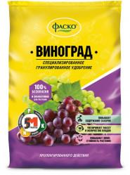 Фаско  Виноград уд-е (пак.1кг.)