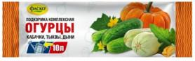 Фаско  Огурцы минеральное водорастворимое (пак.10гр)