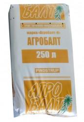 Торф верховой нейтрализованный Агробалт-Н  250л. (0-20, pH 5,5-6,2, оранж.)