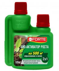 Bona Forte Био-активатор/стимулятор роста натуральный, фл.100мл.
