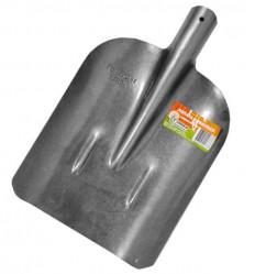Лопата Урожайная сотка совковая ЛСП с ребр.жест б/чер S-504-3