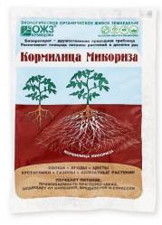 Микориза для корней универсальная (пак.30г.) БашИнком