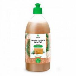 Мыло MILANA Хоз с маслом кедра 1л. (125549)