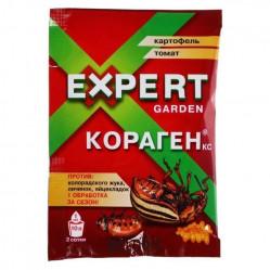 Кораген Expert Garden  Картофель, томат (пак.1мл.)