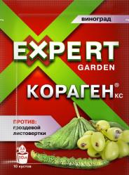 Кораген Expert Garden  Виноград (пак.2,5мл.)