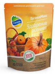 ОрганикМикс  Осеннее (пак.200гр.)