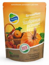 ОрганикМикс  Осеннее (пак.850гр.)