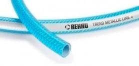 Шланг REHAU  Metallic Line 3/4' (19мм)  25м. арт.10090531700