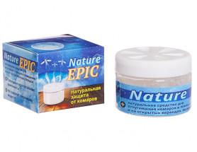 Nature Epik гель-репеллент на эфирных маслах 50мл. ВХ